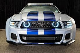 need for speed mustang for sale need for speed ford mustang pace car revealed