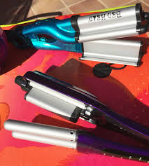 Bed Head Waver Artist Deep Waver Polarbelle How Bed Head By Tigi Turned Me Into A Beachy Waves