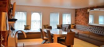 group accommodation in liverpool signature living