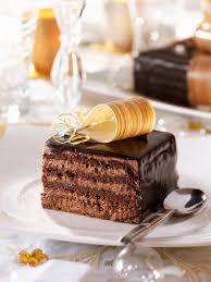 french christmas chocolate cake recipe christmas desserts