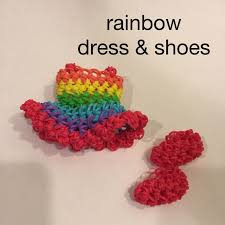 542 best loom images on rainbow loom charms rainbow