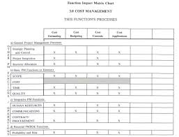 It Project Cost Estimation Template by Cost Management