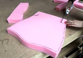 Upholstery Foam Adhesive Upholstery Basics Constructing Coil Seats U2014 Part 2 U2013 Design Sponge