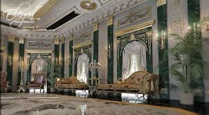 classic design interior design classic majles 324 by muhammad hussain kour