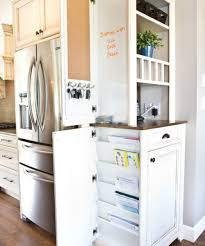 8 clever solutions to turn a kitchen nook into an organization