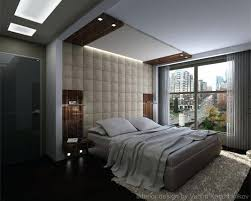 Padded Walls Padded Walls Fabric Accent Wall Bedroom Design Ideas For A