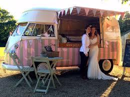 wedding hire polly s vintage parlour vintage vw splitscreen