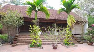 traditional house traditional house of vietnam not only a house moongardenhomestay