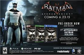 long halloween catwoman arkham city arkham knight complete pre order dlc rundown comic books and cats
