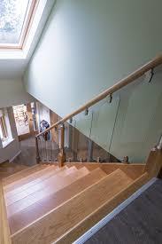Richard Burbidge Handrail Bespoke Staircase Design Stair Manufacture And Professional