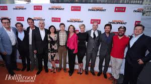 arrested development u0027 renewed by netflix for fifth season thr