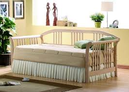 Modern Daybed With Trundle Bedroom Mesmerizing Modern Daybed With Pop Up Trundle Amazing