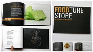 grafik design studieren der foodture store aus der design schule european school of design
