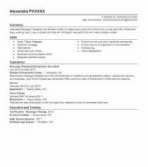 occupational therapy assistant resume sample