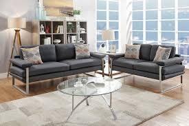 Black Fabric Sofa Fabric Sofas Melrose Discount Furniture Store