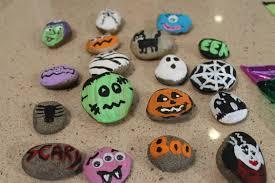 halloween story stones momeefriendsli