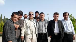 iran a trip to the land of president i m a dinner jacket been mr sassan