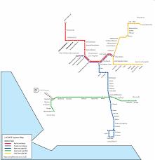 Metrorail Map File Metro Rail System Map Jpg Wikimedia Commons
