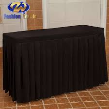 black tulle table skirt tulle table skirt wholesale tulle suppliers alibaba
