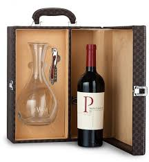 wine set gifts wine aficionado gift set wine gifts a beautifully
