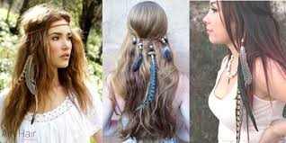 native american hairstyles for women 10 best chic and creative boho hairstyles womens health blog