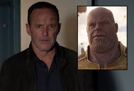 comment cr r un bureau d ude agents of shield recap 5 20 thanos declares war on earth tvline