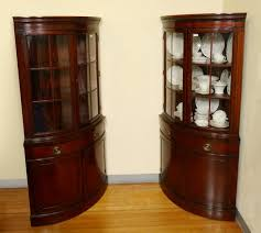 small china cabinets and hutches interior design corner china cabinet china cabinet corner hutch