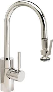 Waterstone Kitchen Faucets by Waterstone 5930 Ss Kitchen Faucet Qualitybath Com