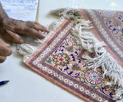 Cleaning Silk Rugs Silk Rug Cleaning Dc Md Persian Silk Carpet Cleaners