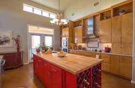 Island Ideas For Kitchens Grape Vine Realty Inc