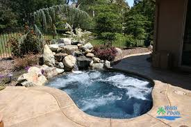 small pool wells pools sacramento exteriors pinterest small