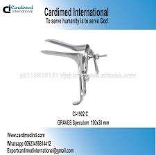 Disposable Gynecology Instrument Disposable Gynecology Instrument