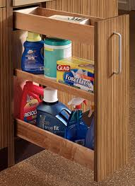 wood mode cabinet accessories kitchen space saver design tips wood mode fine custom cabinetry