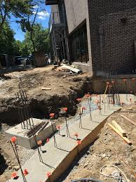 Home Foundation Types Ramapo College Phase Ii U2022 Connor Architecture