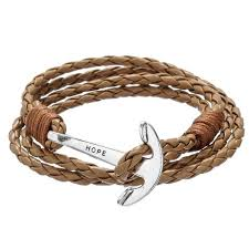 fashion anchor bracelet images Hope anchor bracelet aspire gear jpg