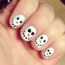 the 25 best snowman nail art ideas on pinterest snowman nails