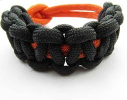 cobra knot bracelet images How to make a paracord solomon bar bracelet jpg