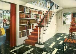 american home interior design 95 best vintage interior design images on vintage