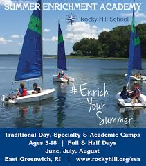 summer camp guide rhode island monthly