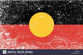 Indigenous Flags Of Australia Australian Art Aboriginal Flag Stock Photos U0026 Australian Art