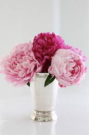 wedding flowers peonies wedding flowers peonies woman getting married