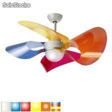 pale soffitto con luce ventilatori da soffitto con luce ladari con pale