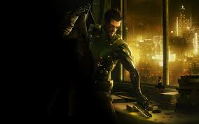 deus ex human revolution backwards compatible on xbox one