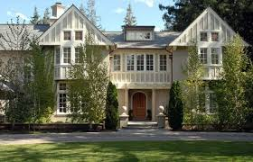 tudor revival exterior paint colors tudor homes pinterest