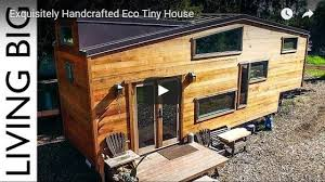 7 incredible tiny houses that optimizes space and energy