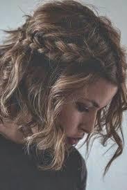 coiffure pour mariage cheveux mi coiffure mariage cheveux mi longs tressée cheveux