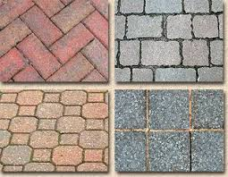 Types Of Pavers For Patio Paving Expert Block Paving Choosing A Block Or Brick Paver