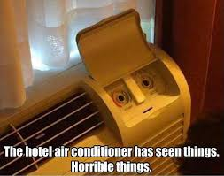 Funny Hotel Memes - hotel air conditioner funny pictures quotes memes funny images