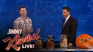 mark rober u0027s halloween pranks youtube