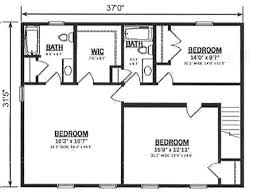 1 story floor plans t230733 1 by hallmark homes two story floorplan